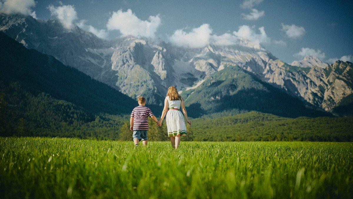 © Tirol Werbung / Ramon Haindl