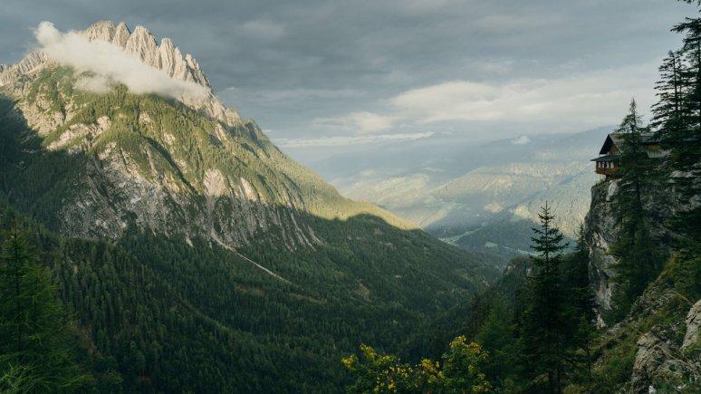 © AlpinPlattform Lienz/Sam Strauss Fotografie