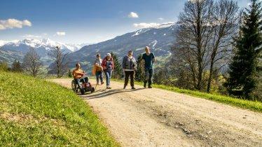 © Tirol Unlimited/Grollingart
