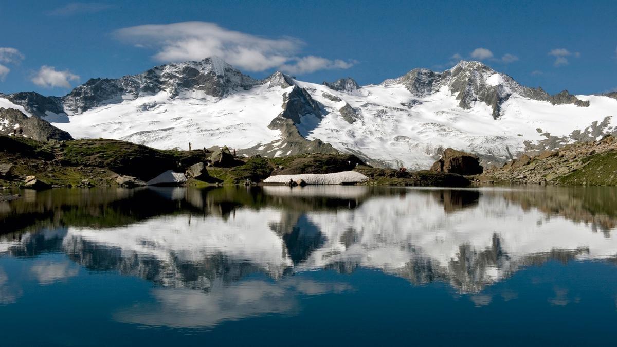 © Naturpark Zillertal