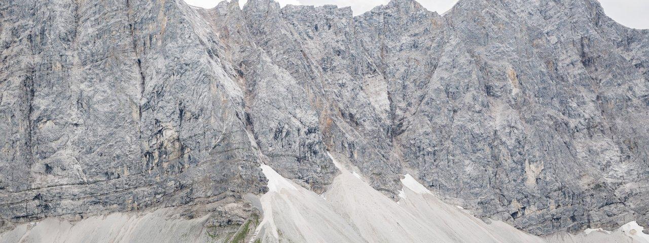 9. etapa Orlí stezky: Falkenhütte, © Tirol Werbung/Dominik Gigler