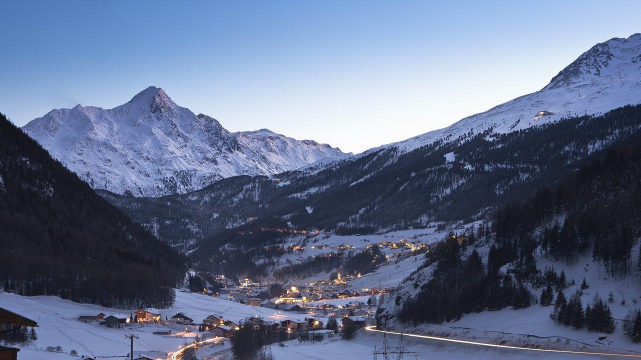 © Ötztal Tourismus/Isidor Nösig