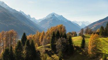 Podzim v Tyrolsku, © Tirol Werbung / Mario Webhofer