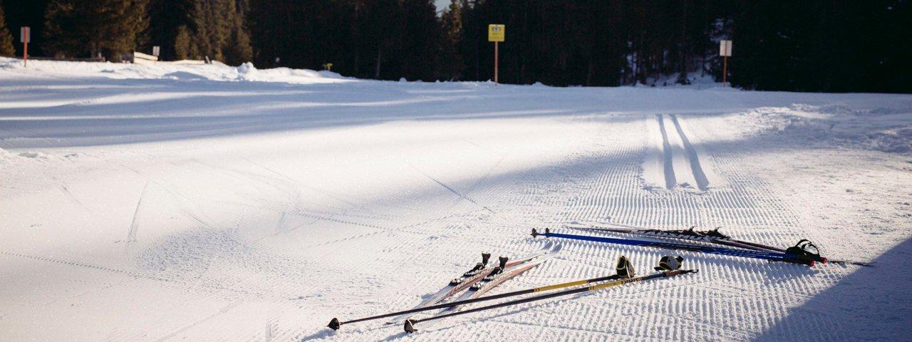 V běžkařské stopě, © Tirol Werbung/Manfred Jarisch