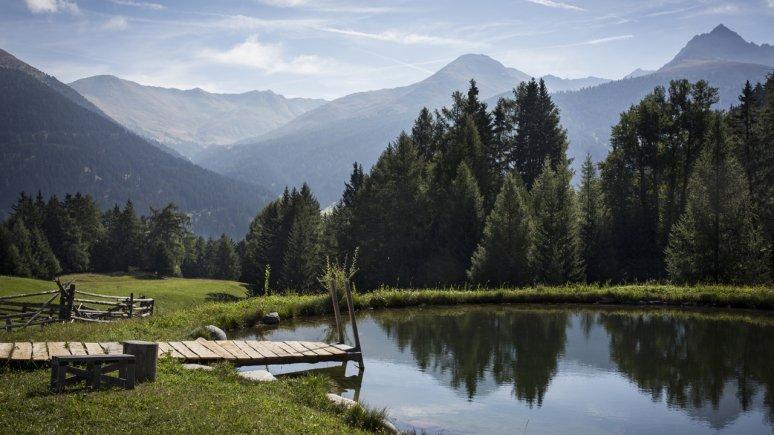 © Tirol Werbung/Lisa Hörterer