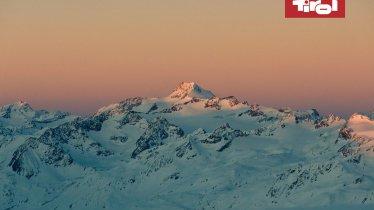 Vent , © Tirol Werbung/Ramon Haindl