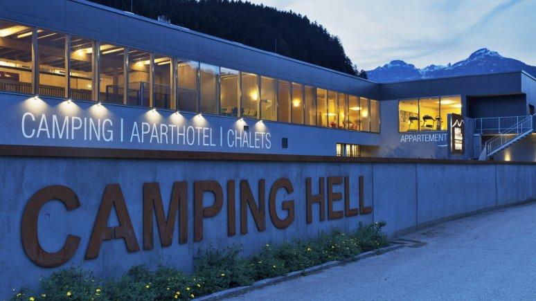 Prázdninový resort Hells v Zillertalu, © Hells Ferienresort Zillertal