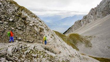 12. etapa Orlí stezky, © Tirol Werbung/Gigler Dominik