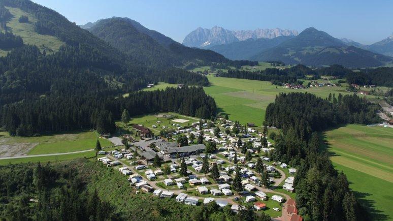 © Eurocamp Tirol
