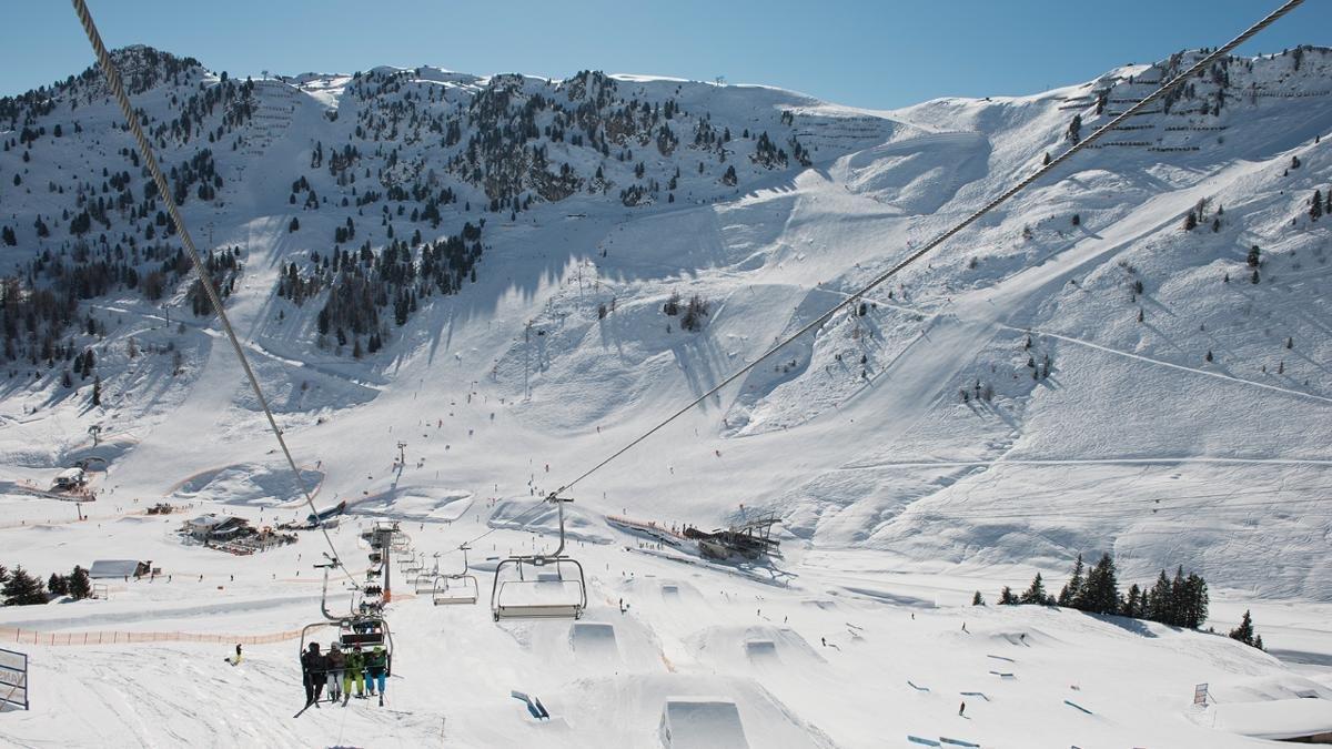 © Mayrhofner Bergbahnen