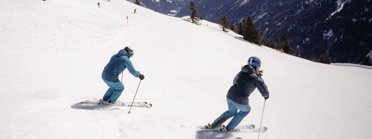 9 tipů na zdokonalení vašeho lyžování, © Tirol Werbung
