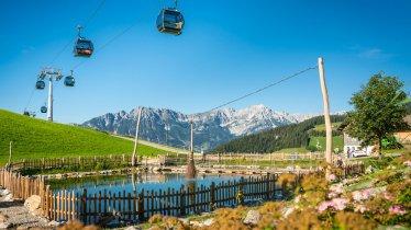 © SkiWelt Wilder Kaiser- Brixental / Dietmar Denger