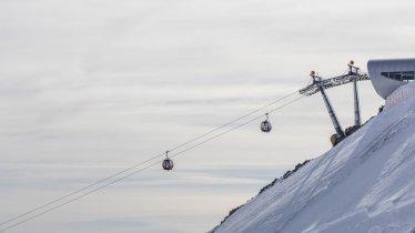Ledovec Pitztal, © Tirol Werbung/Gregor Sailer