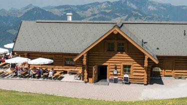 MTB-Tour zur Bärenhütte, © Bärenhütte