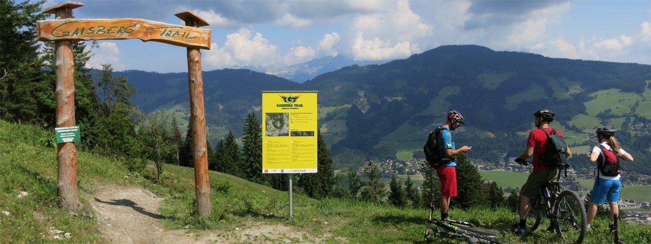 © Tirol Werbung/Nicole Pfeifer