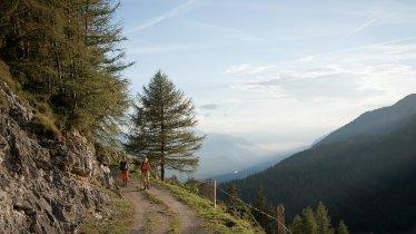 5. etapa Orlí stezky, © Tirol Werbung/Jens Schwarz