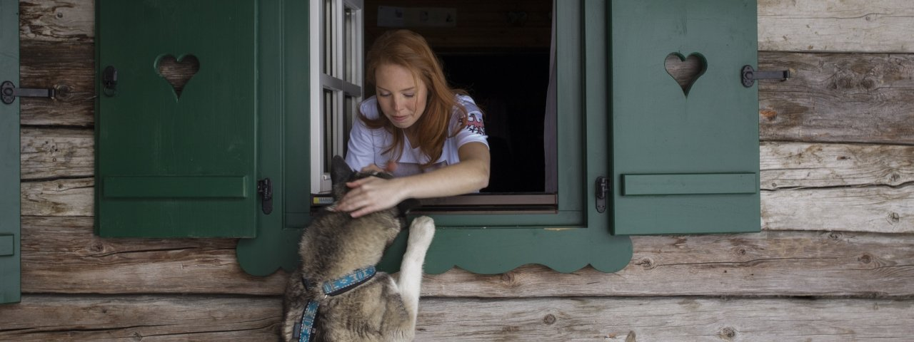 Dovolená se psem v Tyrolsku , © Tirol Werbung/Krings Maren