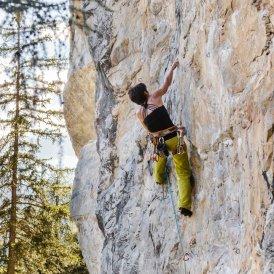 Lezení v Tyrolsku, © Tirol Werbung/Robert Pupeter