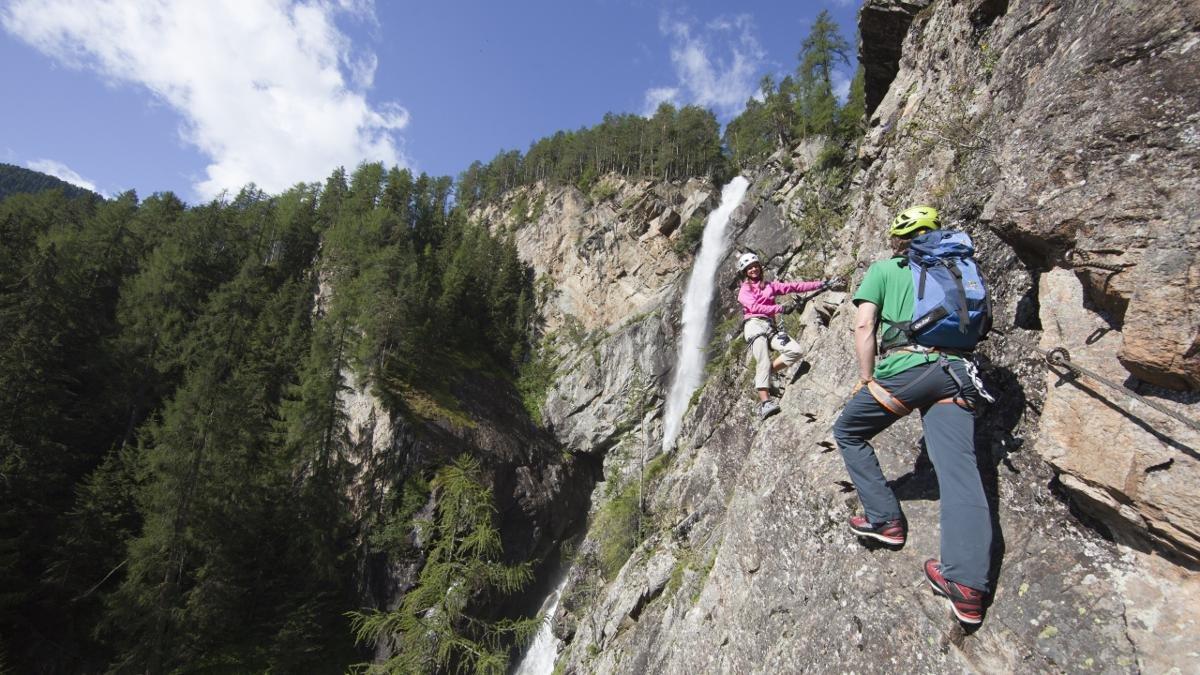 © Ötztal Tourismus/Bernd Ritschel
