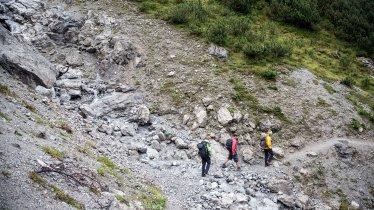 17. etapa Orlí stezky, © Tirol Werbung/Dominik Gigler