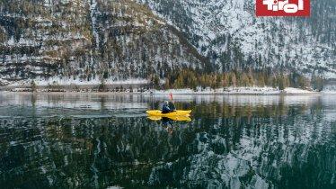 Achensee , © Tirol Werbung/Ramon Haindl