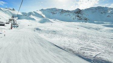 Ski areál Grossglockner, © GG-Resort